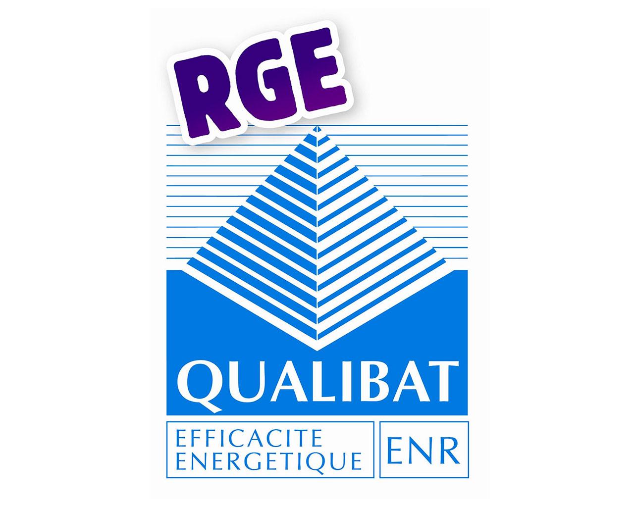 QUALIBAT® « RGE »